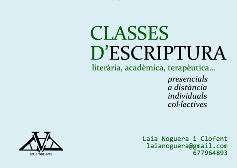 classes-escriptura